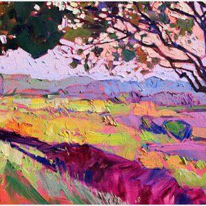 Erin Hanson | Last Color