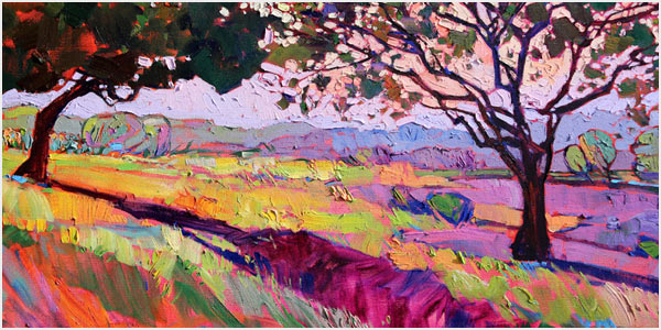 Erin Hanson | Last Color
