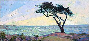 The Erin Hanson Gallery