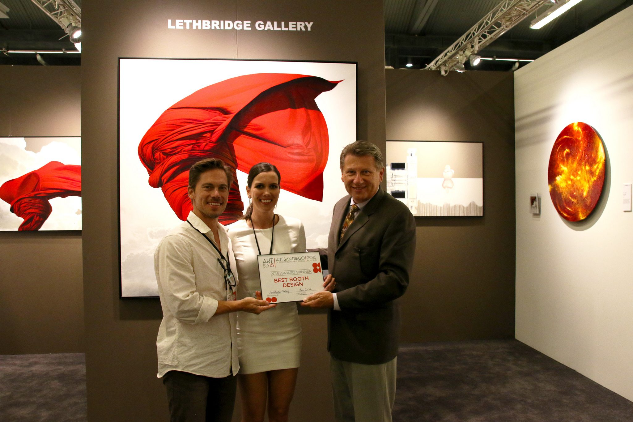 Lethbridge Gallery