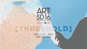Art San Diego 2016