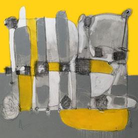 Sergio Valenzuela - Gray City