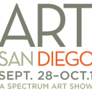 Art San Diego 2017