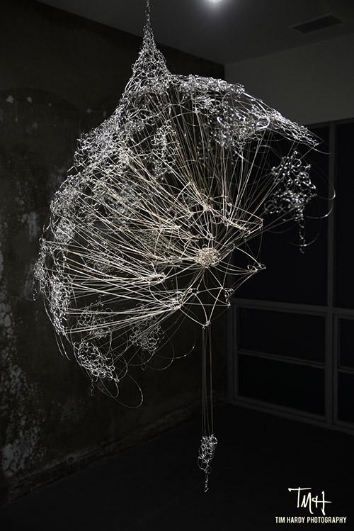 Anne Mudge | Sphere 2