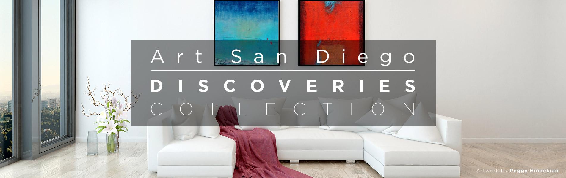 ASD Discoveries Collection