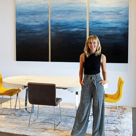 Krista Schumacher