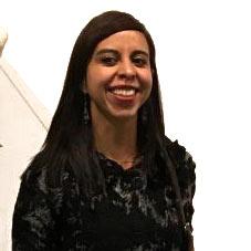 Griselda Rosas