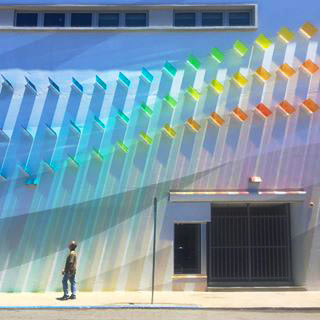 Kaori Fukuyama | North Park Installation