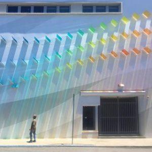 Fukuyama North Park Installation