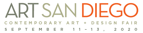 Art San Diego | September 11-13, 2020